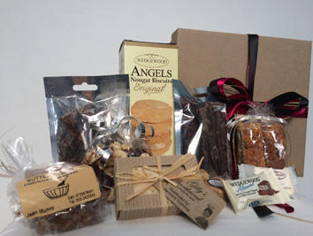 Traditional Gift Hamper