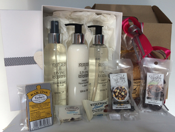Lady's Gift Hamper